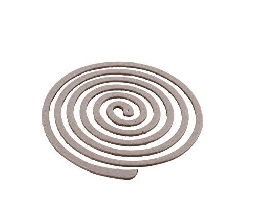 Lifemarque Unisex– Erwachsene Coils-7050 Mosquito Coils, Grau, One Size