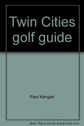 Twin Cities Golf Guide