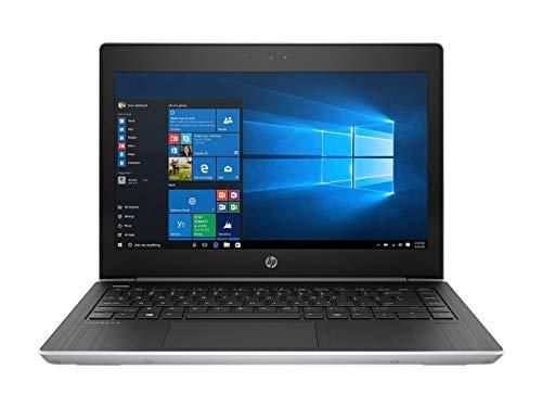 "HP Probook 430 G5 13.3"" HD Business Laptop (Intel Core i5-7200U, 8GB DDR4 Memory, 256GB PCIe NVMe M.2 SSD) Fingerprint, Bluetooth, Type C, HDMI, VGA, Ethernet, Webcam, Windows 10 Pro"