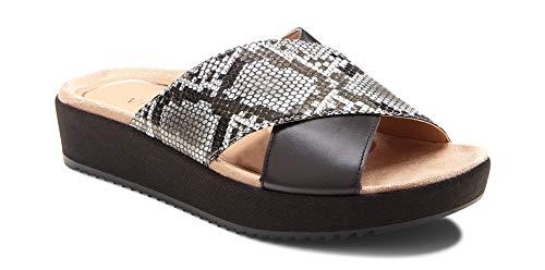 Vionic Mujeres Zapato Destalonado, Talla