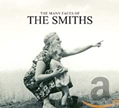 The Many Faces Of The Smiths   3cd
