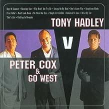 Tony Hadley V Peter Cox &...