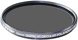 Tiffen 55HT812 55MM Digital HT 812 Warming Titanium Filter