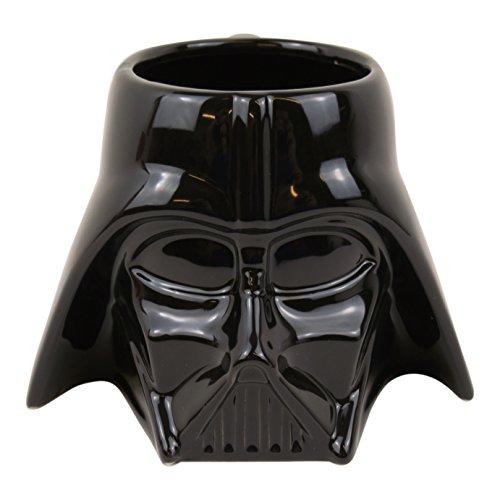 Star Wars Mug Dark Vador 3D