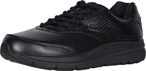Brooks Herren Addiction Walker 2 Laufschuhe, Schwarz, 46 EU