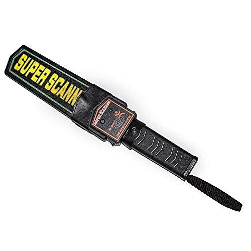DAXGD Alarma del detector de metales