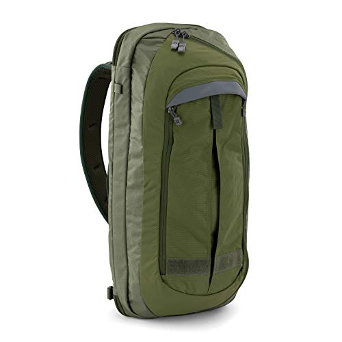 Vertx Unisex's Commuter Xl 2.0 Backpack, Canopy Green, One size
