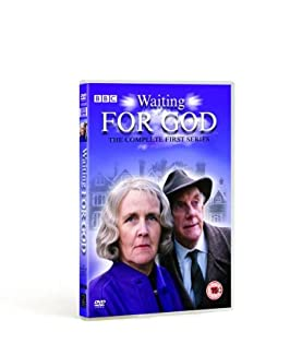 Waiting For God - The Complete First Series