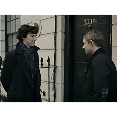 sherlock, End of 'Related searches' list
