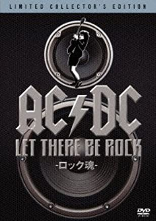 Amazon | AC/DC: LET THERE BE R...
