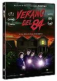 Verano Del 84 [DVD]