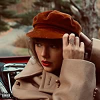Red (Taylor's Version) [4 LP]
