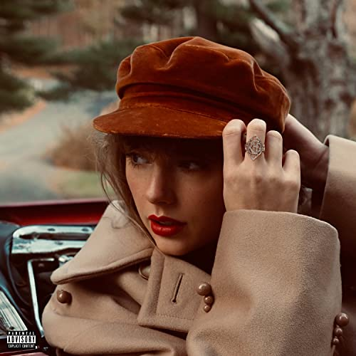 Red (Taylor's Version) [VINYL]