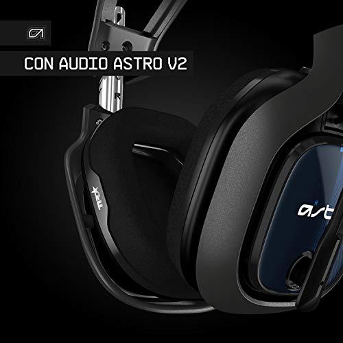 Recensione Astro A40 TR