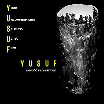 Yusuf (feat. Vastavik)