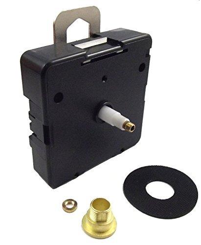 Junghans Quarz-Uhrwerk 838, Quarzuhrwerk, ZW 13,8 mm