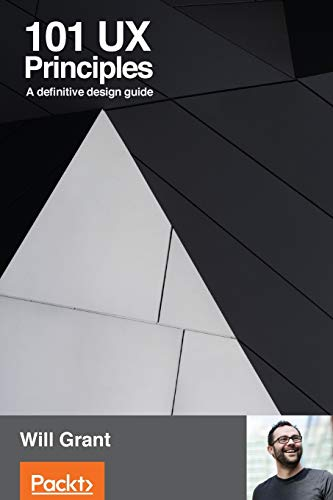 101 UX Principles: A Definitive Design Guideの詳細を見る