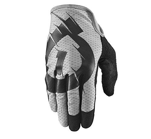 SIXSIXONE Handschuhe Raji - Prenda, Color Gris, Talla XS
