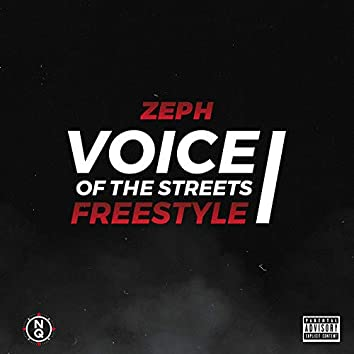 Voice Of The Streets Freestyle