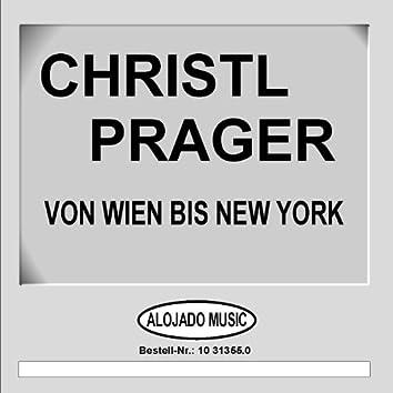 Von Wien bis New York