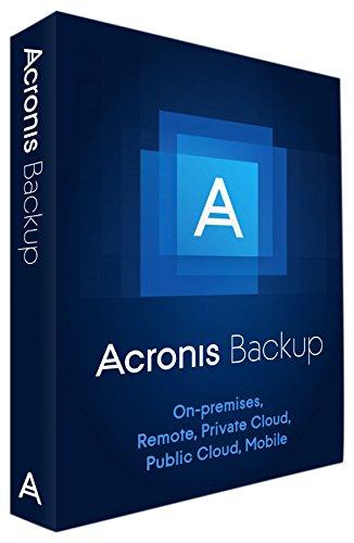 Acronis Netzwerke& Server