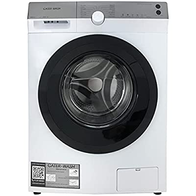 Cater-Wash CK8512 12kg Premium Care Washing Machine - 1400rpm - A+++ (Deliverable to UK mainland only)