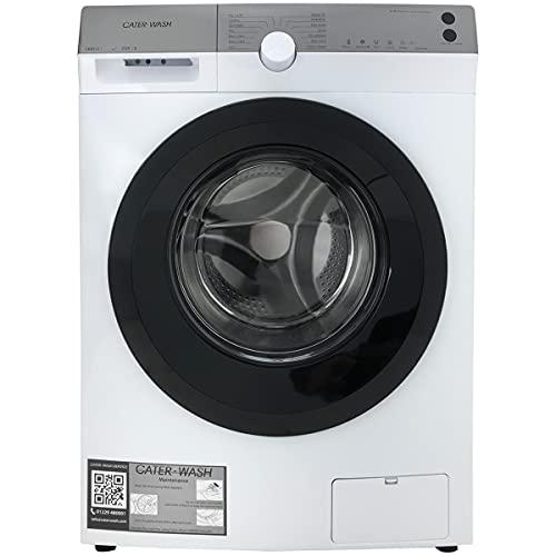 Cater-Wash CK8512 12kg Washing Machine - 1400rpm - A+++