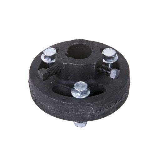 Learn More About Garage Door Torsion Shaft Center Coupling (1 Inch)