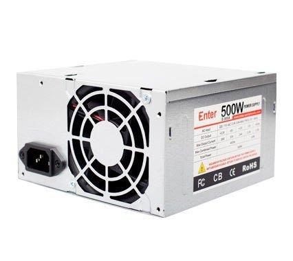 Enter E-500B 500W PSU