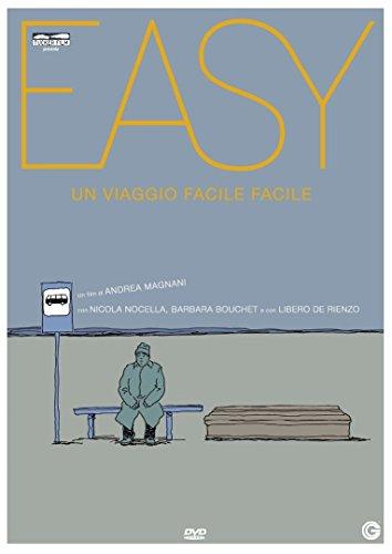 Easy - Un Viaggio Facile Facile (DVD)