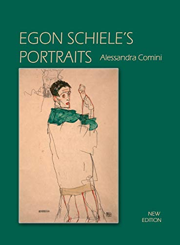 Egon Schiele's Portraits