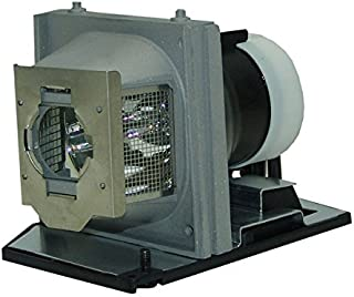 LYTIO Economy for Optoma BL-FU220A Projector Lamp with Housing BLFU220
