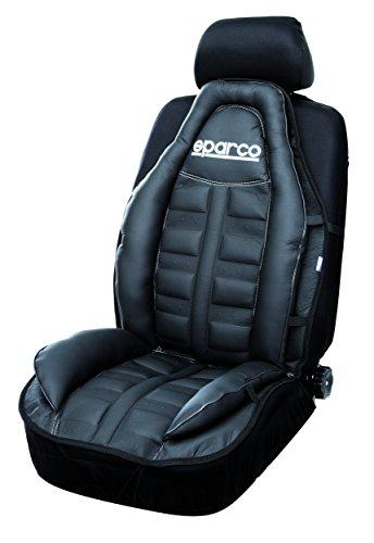 Sparco Progetto Corsa OPC09090002 Sauvegarde Racing Noir/Gris