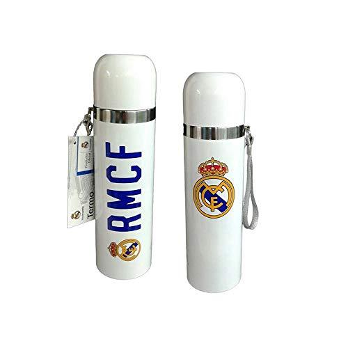 JOSMA SPORT - Termo Real Madrid C.F.