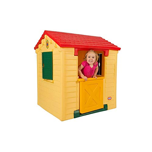 little tikes My First Playhouse (Styles Vary)