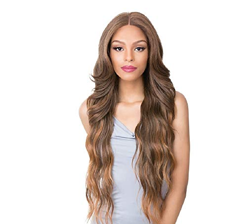 It's A Wig Synthetic Hair Lace Front Wig Frontal S Lace Dara (13x6 Hand Knotted) (1)