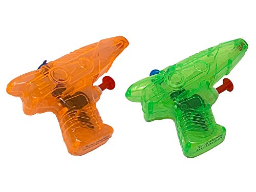 Best most powerfull water gun