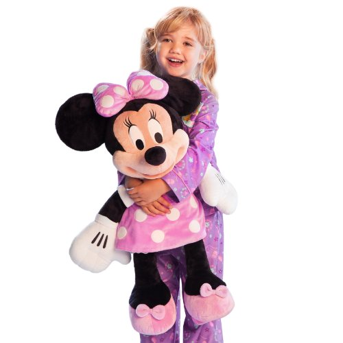 Disney Store Large/Jumbo 27 Minnie Mouse...