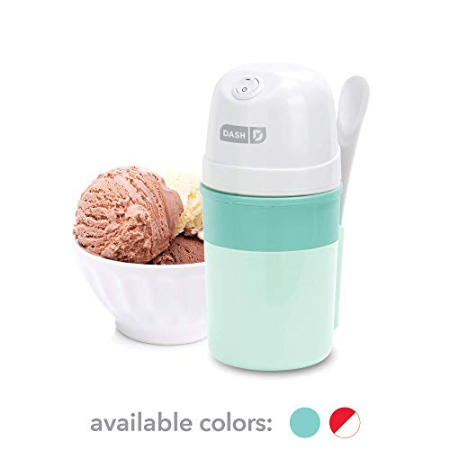Dash My Pint Electric Ice Cream Maker Machine...