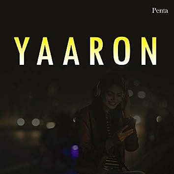Yaaron