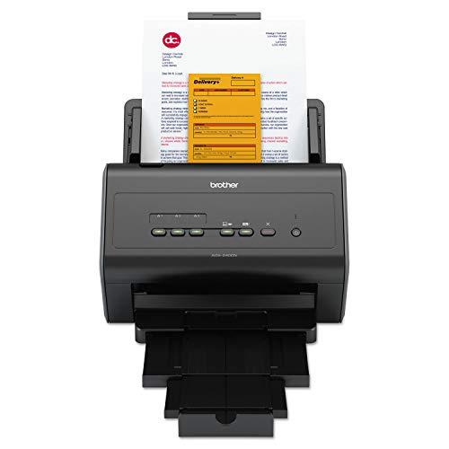 Brother ImageCenter Sheetfed Scanner - 600 dpi Optical ADS-2400N