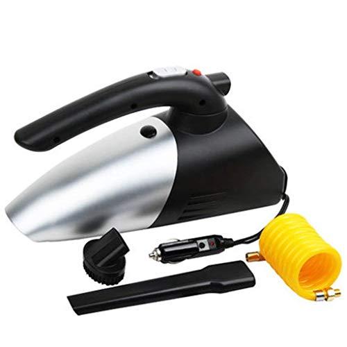 ALYHYB Aspirador portátil de vacío del Limpiador del Coche del Coche Grande succión Multiuso for aspiradoras de neumáticos de la Bomba de Aire del Coche huangcui