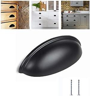 Groovy Amazon Com Cup Pulls Cabinet Hardware Tools Home Download Free Architecture Designs Xoliawazosbritishbridgeorg