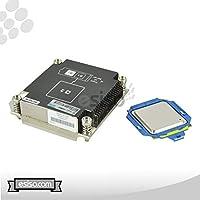 HP 718057-B21 Xeon E5-2670V2 10コア 2.50Ghz 25MB スマートキャッシュ 8.00 GT/S QPI TDP 115W アップグレードプロセッサキット Proliant BL460C Gen8用 (更新)