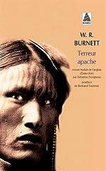 Terreur apache de William Riley Burnett