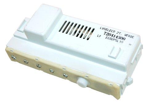 Servis koelkast vrieskast: led-module. Origineel onderdeelnummer 651028543