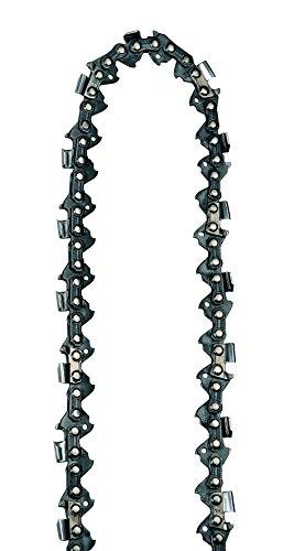 Original Einhell Ersatzkette 20 cm (Kettensägen-Zubehör, passend für Elektro Kettensäge GC-EC 750 T Kit, 20 cm Länge, 33 Treibglieder, 3/8 Zoll Kettenteilung)