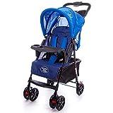 Passeggino Leggero per Bambini Trupia Sprint Azzurro