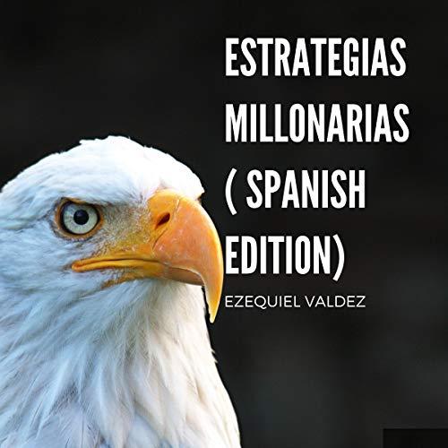 『Estrategias millonarias [Millionaire Strategies]』のカバーアート