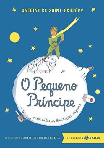 O Pequeno Príncipe: edição bolso de luxo